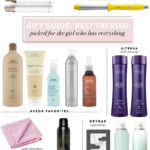 Gift A Good Hair Day | Gifts For The Girl Who Has Everything | Hair Products That Make The Best Gifts | Holiday Gift Guide