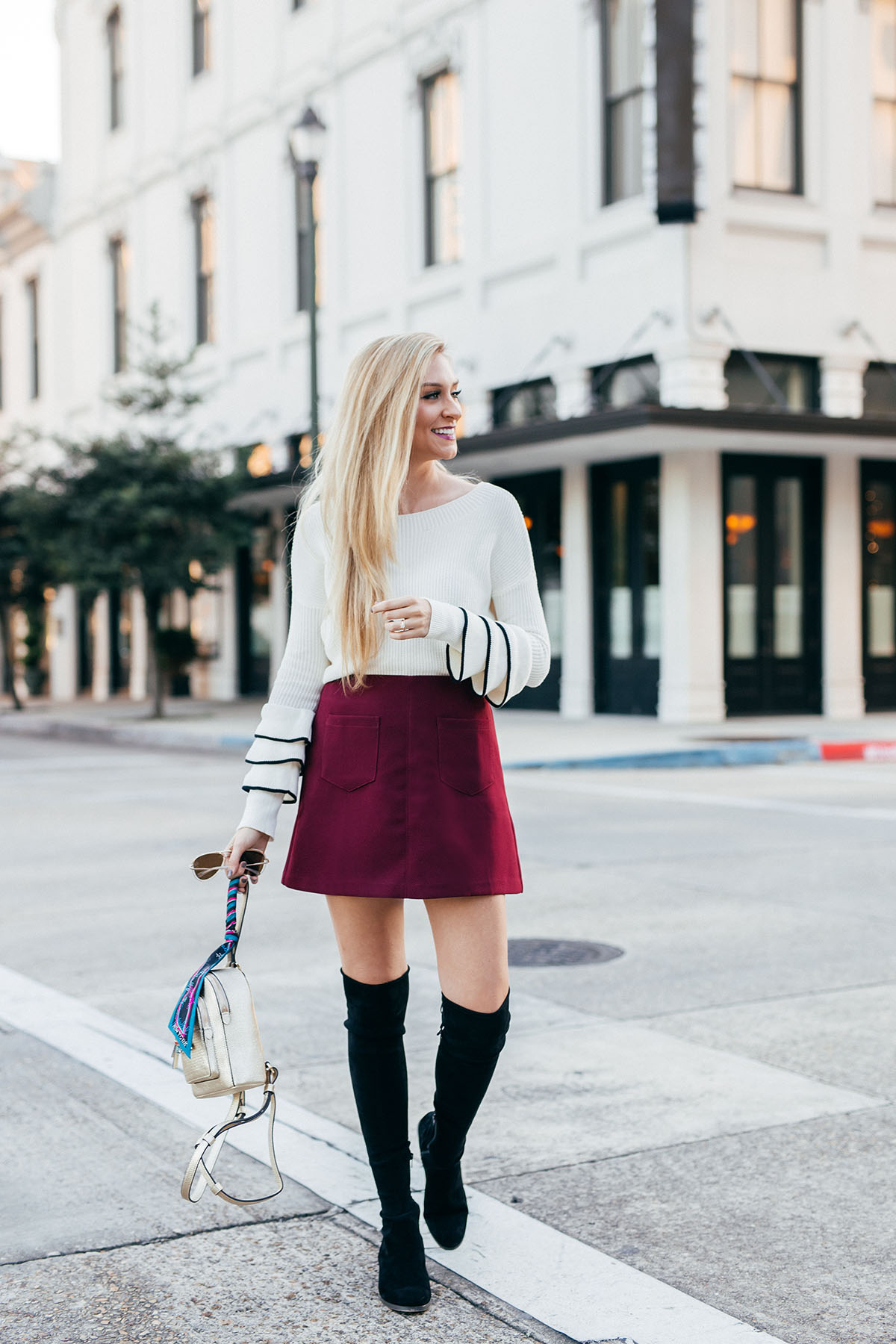 Holiday Date Night Outfit Ideas