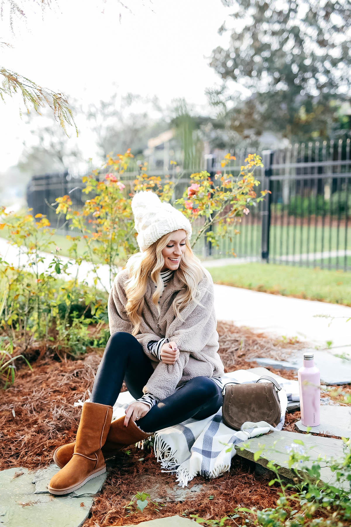 7 Easy Ways to Show Gratitude Every Day | Koolaburra boots on sale
