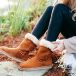 7 Easy Ways to Show Gratitude Every Day | Koolaburra boots on sale | Thanksgiving Sales