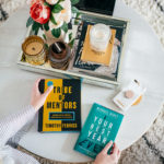 Two Books to Start Your New Year With | Books For Entrepreneurs | Tribe of Mentors