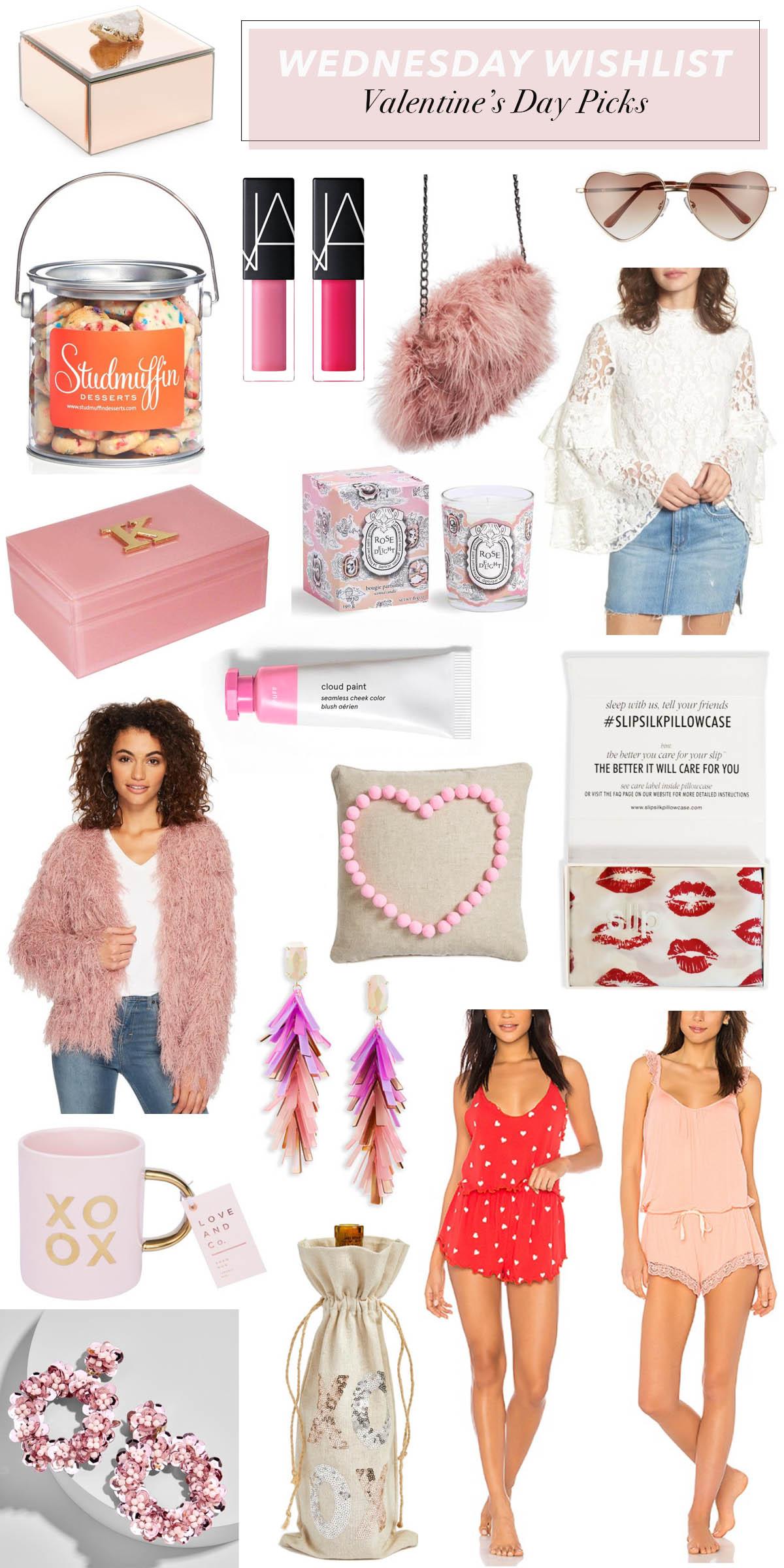 Valentine's Day Picks | Valentine's Day Gift Ideas
