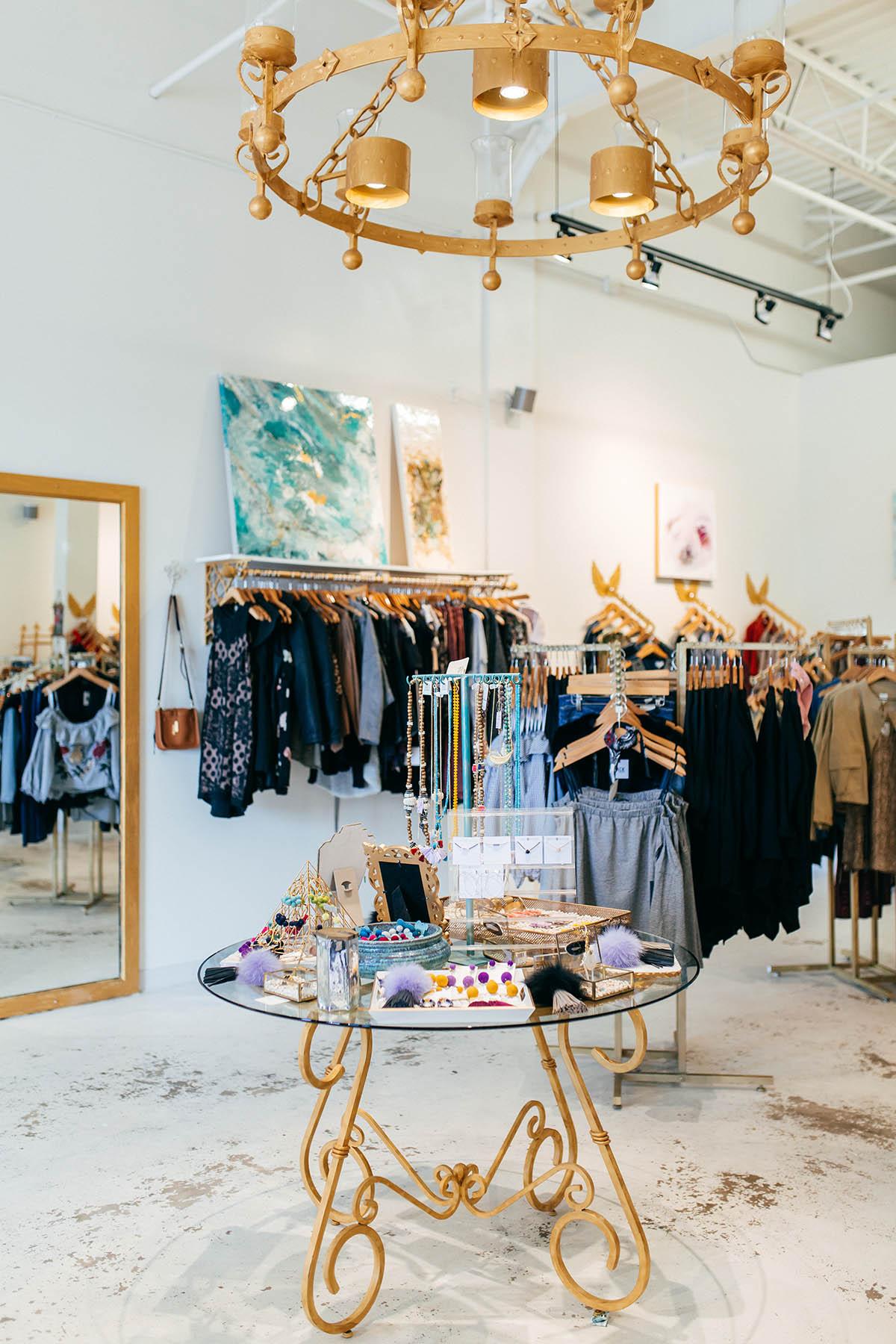 How To Shop My Closet | Blogger Closet Sale