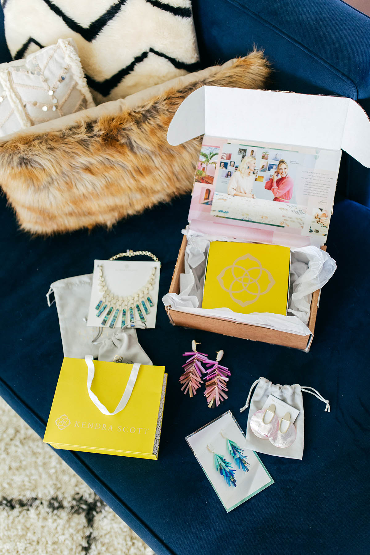 My Must-Haves from the Kendra Scott Spring Collection