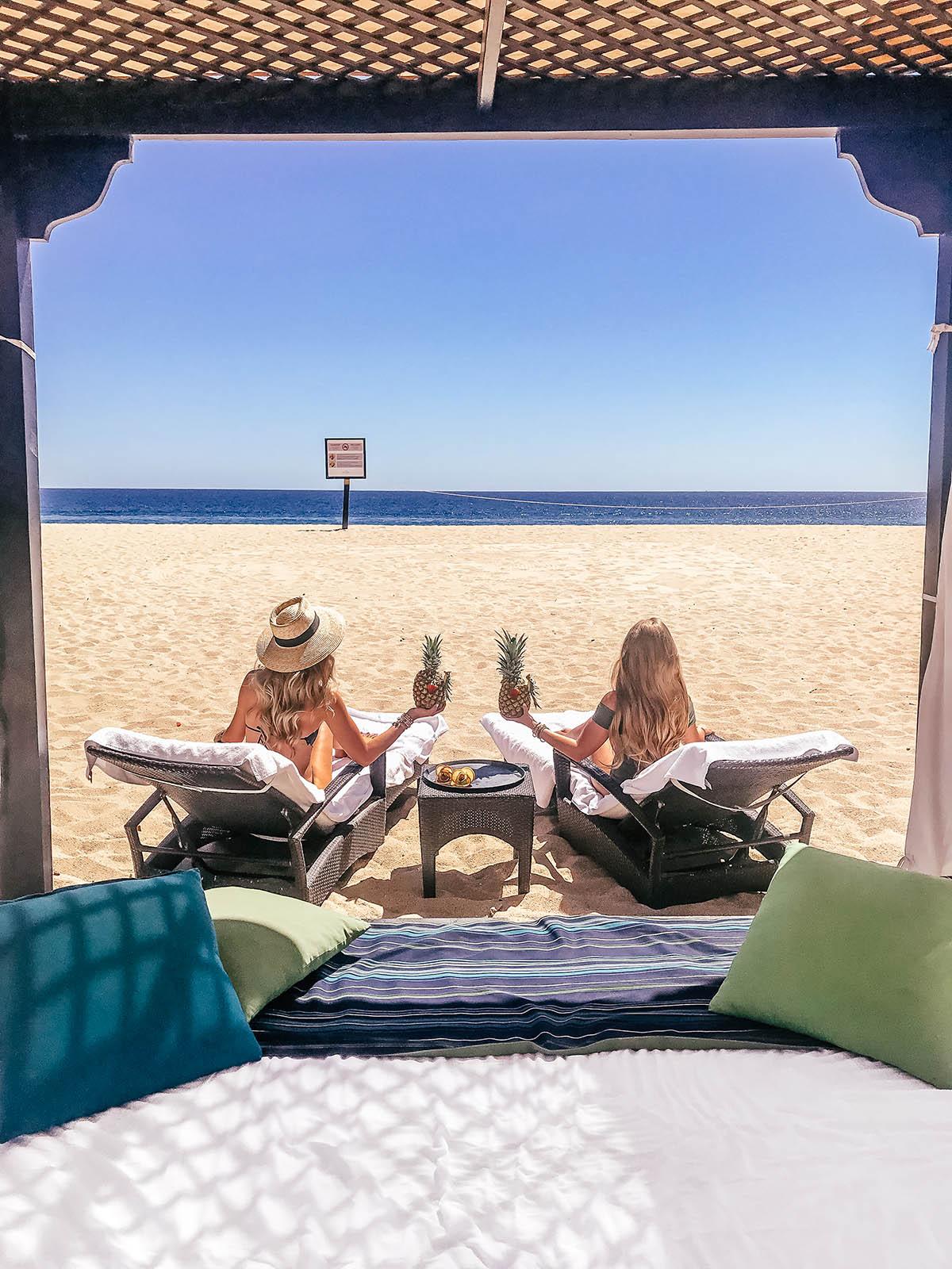 Cabo All-Inclusive Resort | Pueblo Bonito Pacifica