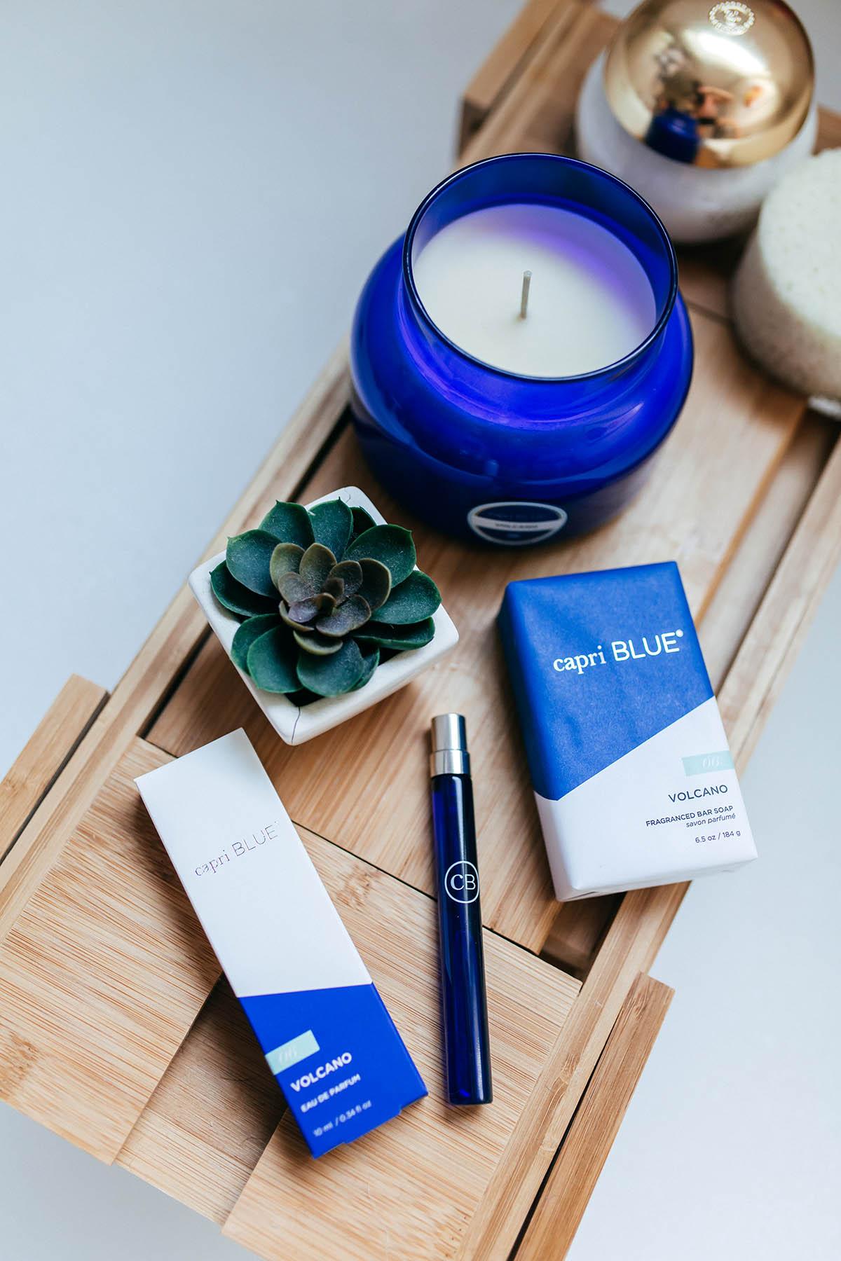 Capri Blue Volcano Products