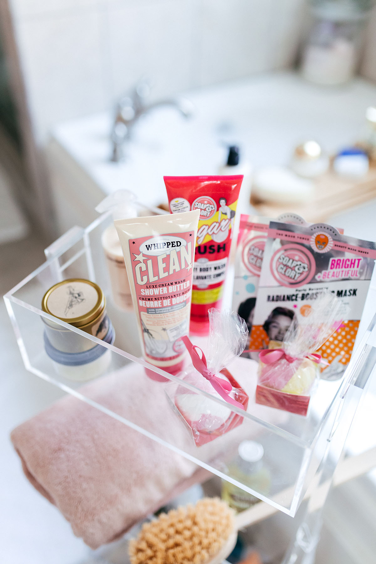 Budget-Friendly Beauty and Skincare Brands | Soap & Glory