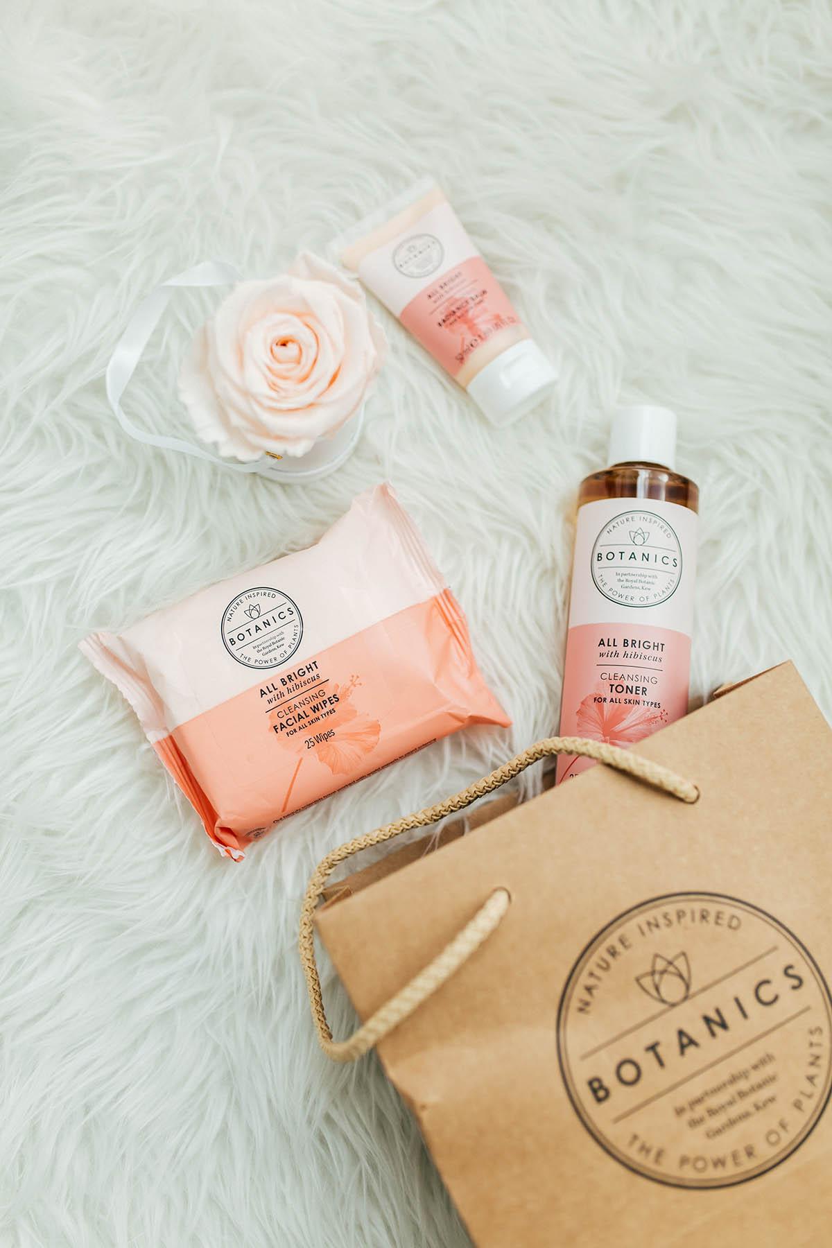 Budget-Friendly Beauty and Skincare Brands | Botanics