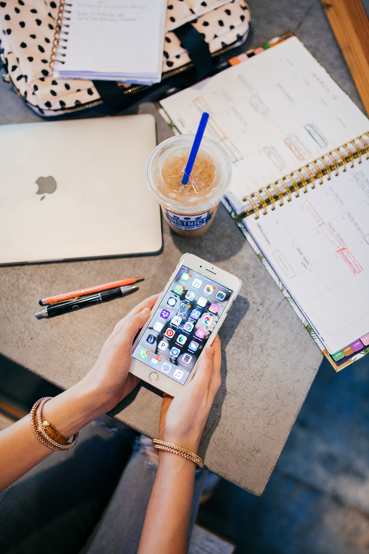 Planning Apps For Bloggers