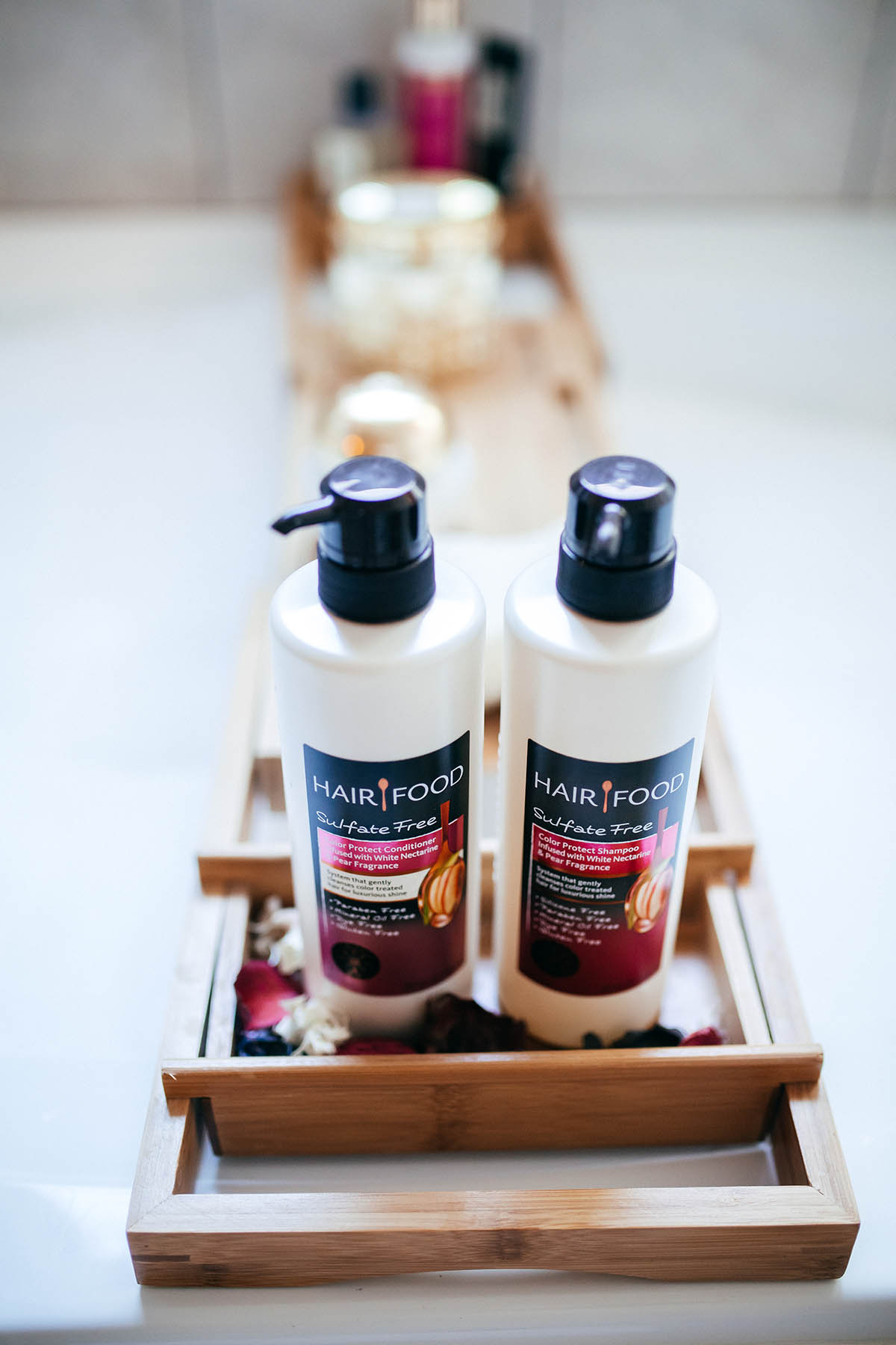 Hair Products for Your Hair Type