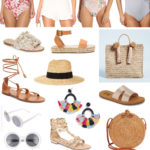 Beach Trip Essentials | What to Pack For Your Next Beach Trip