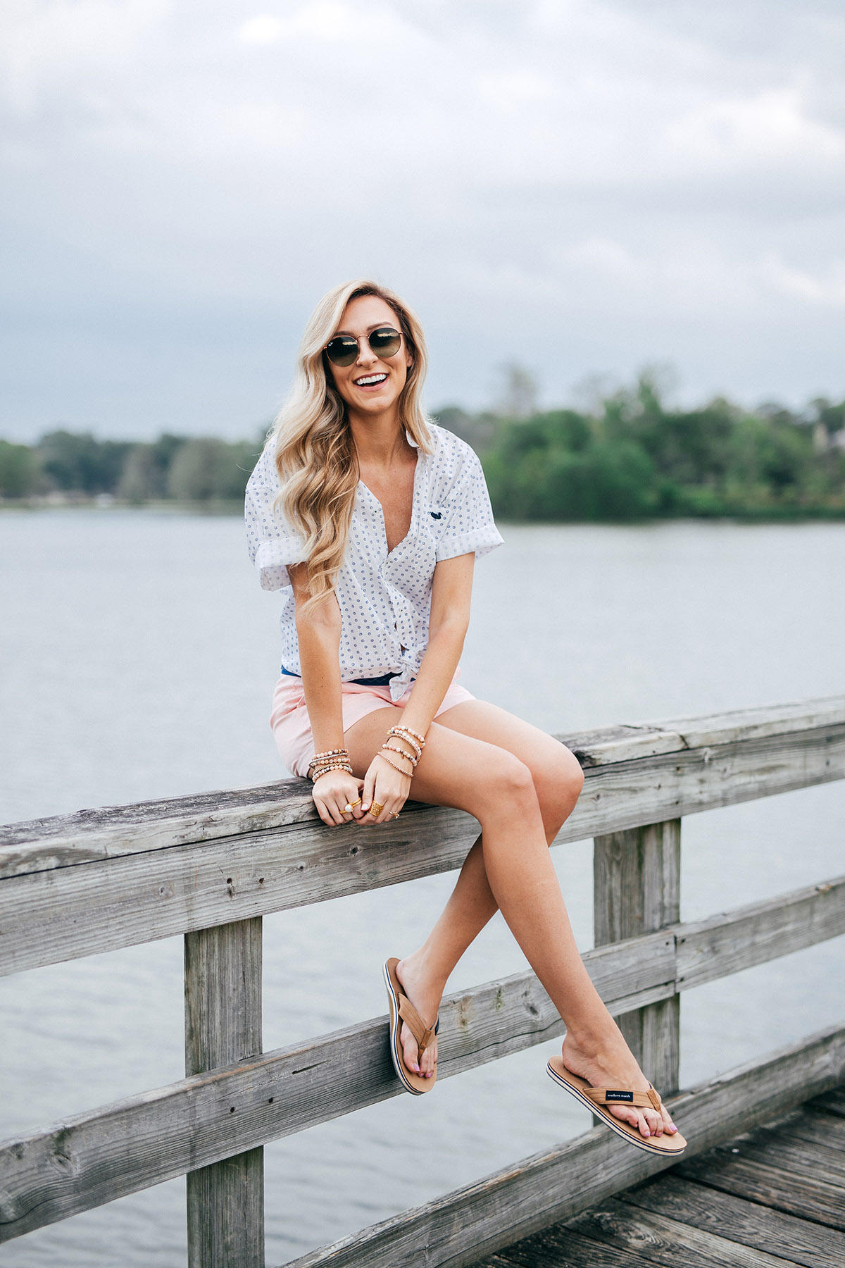Springtime Southern Prep | Southern Marsh Spring Collection