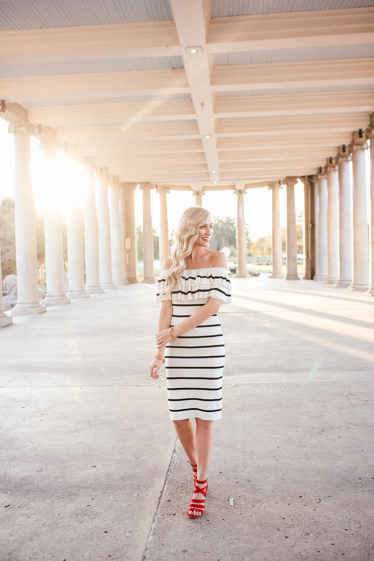 What To Wear In New Orleans New Orleans Spring To Do List