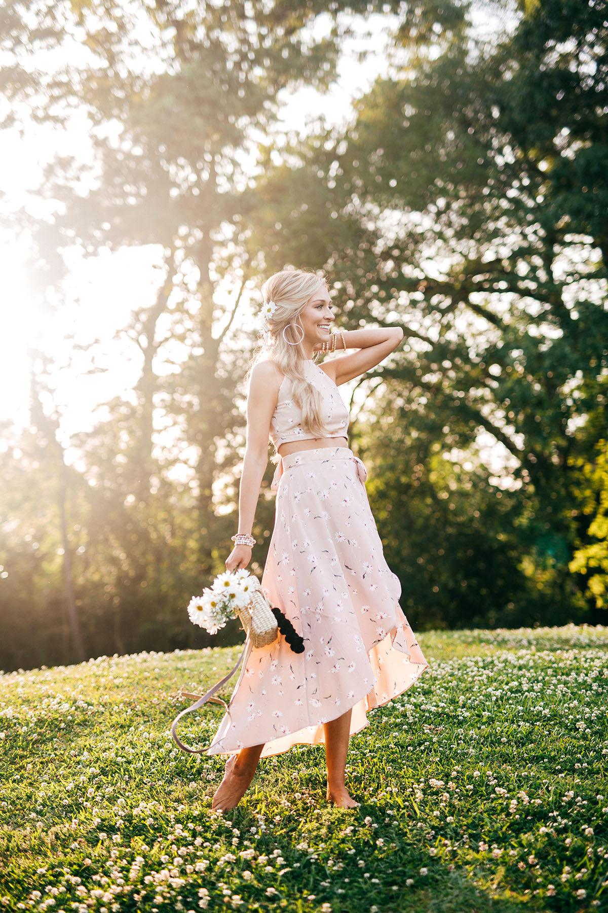 The Most Flattering Outfits for Festival Season | Bloomingdale's Festival Outfit Inspiration