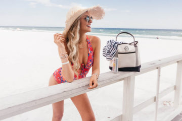 Land's End Swimwear | Chic Swimwear Styles for Summer
