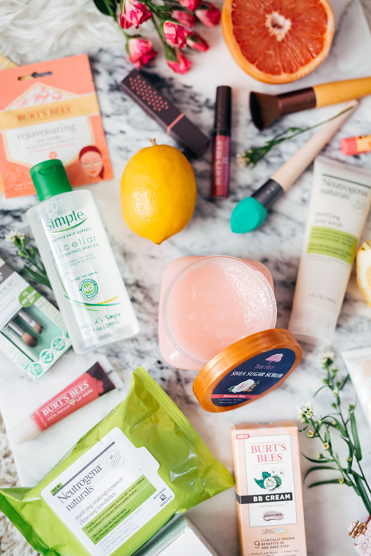 Budget-Friendly Green Beauty Products | Walmart Green Beauty