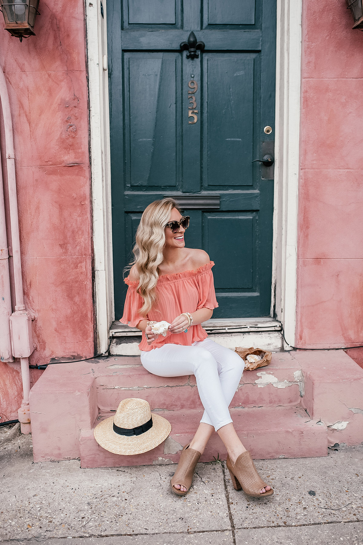 What to Wear in New Orleans | Spring in Nola