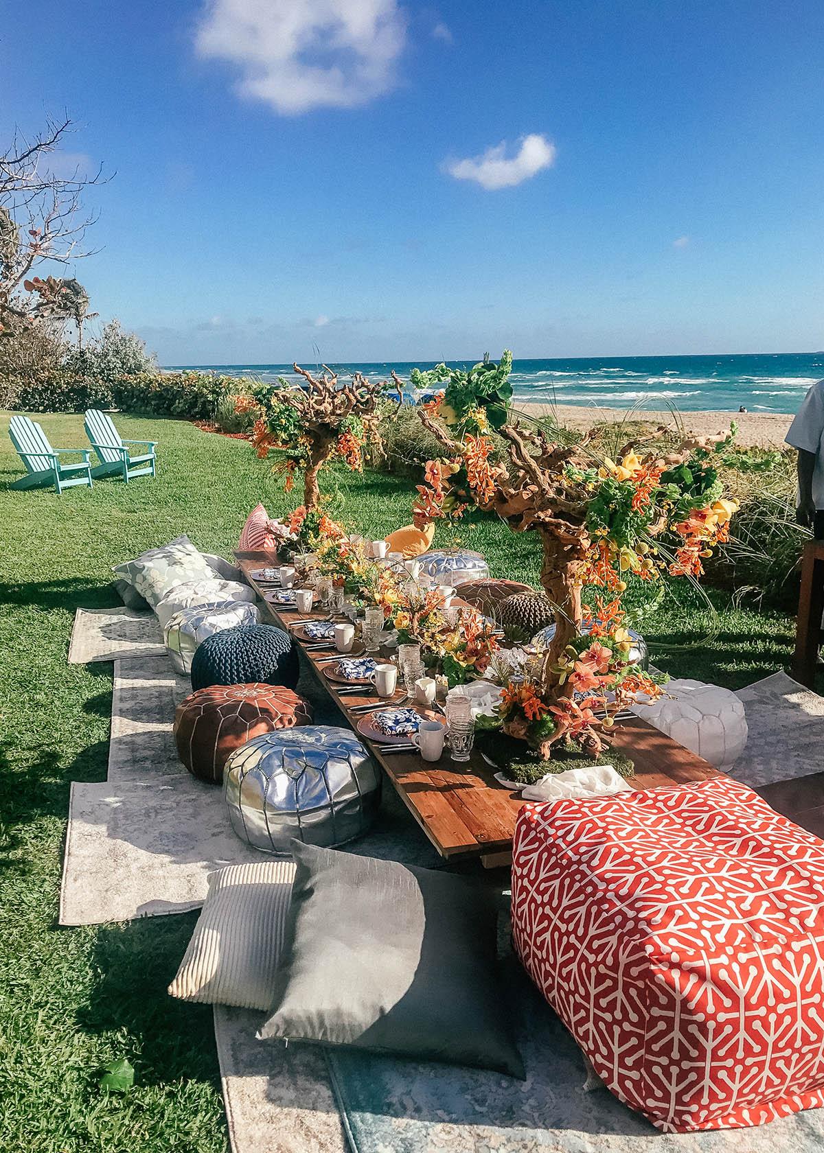 Four Seasons Palm Beach | Palm Beach Spring Trip Recap