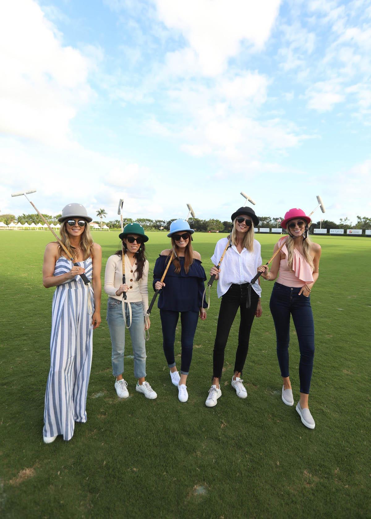 Palm Beach International Polo Club