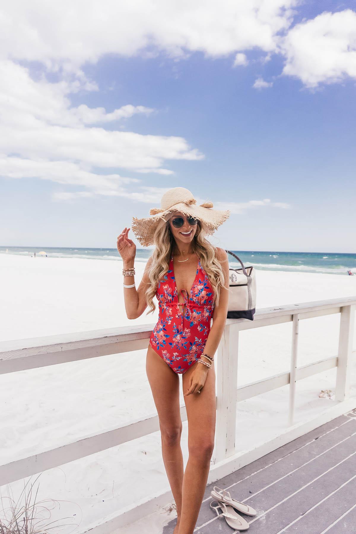 Land's End Swimwear | Chic Swimwear Styles for Summer