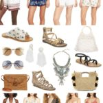 Festival Inspired Outfit Ideas | What to Wear For Festival Season