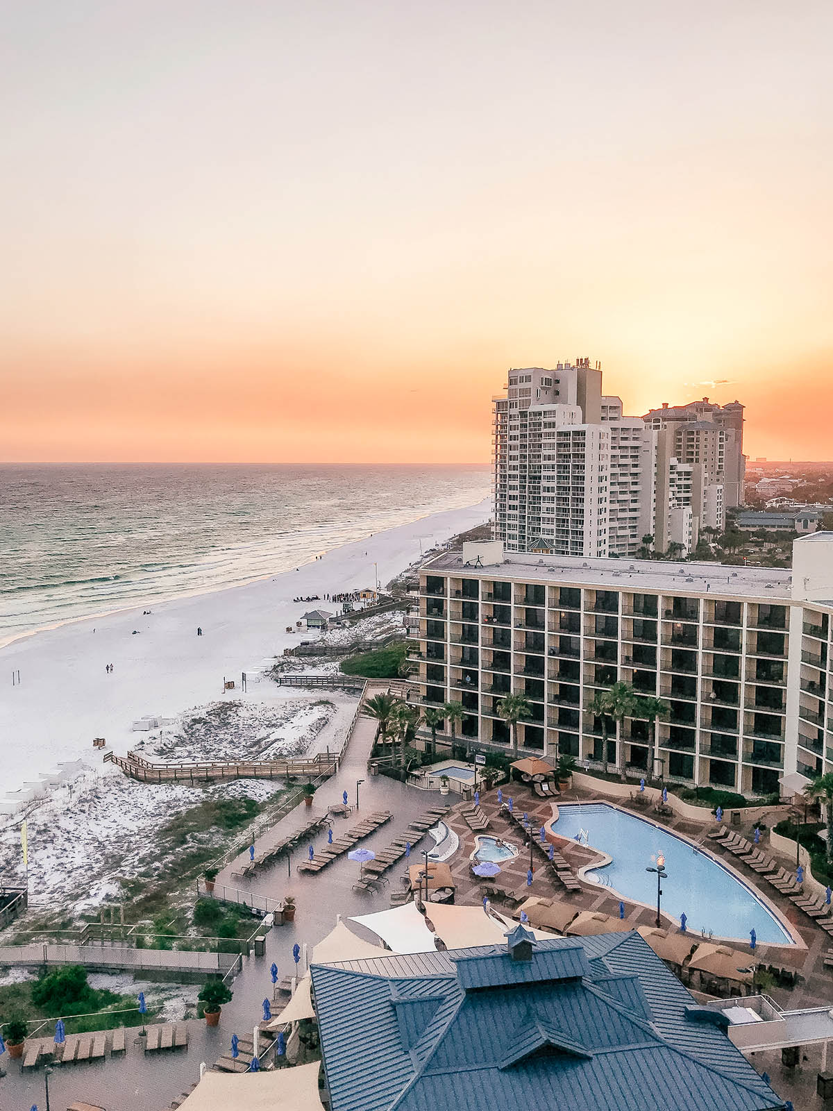 Sandestin Travel Guide | Sandestin Hilton | Sandestin Beach