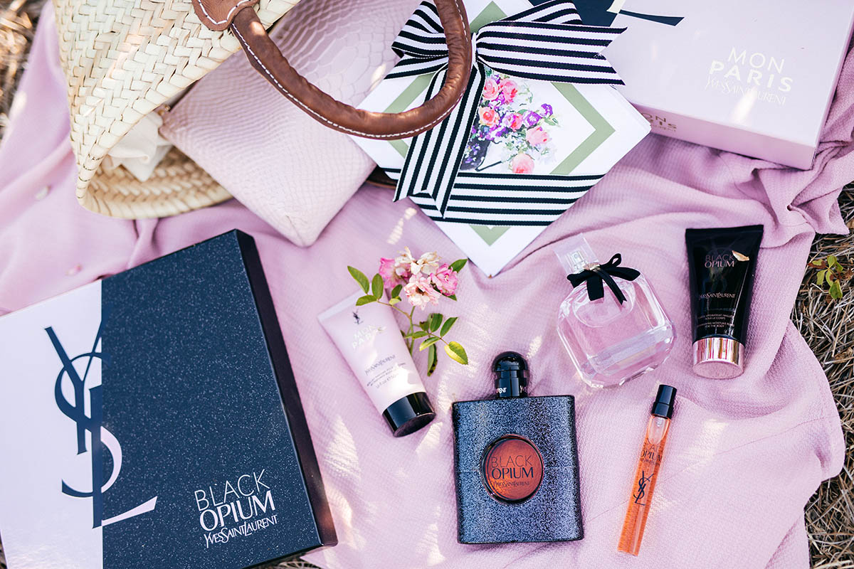 Mother's Day Gift Ideas | YSL Fragrances available at Belk