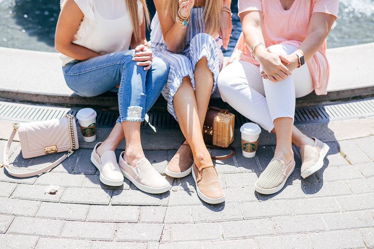 One Thing Busy Moms Can Really Appreciate This Mother's Day | Sofft Shoes