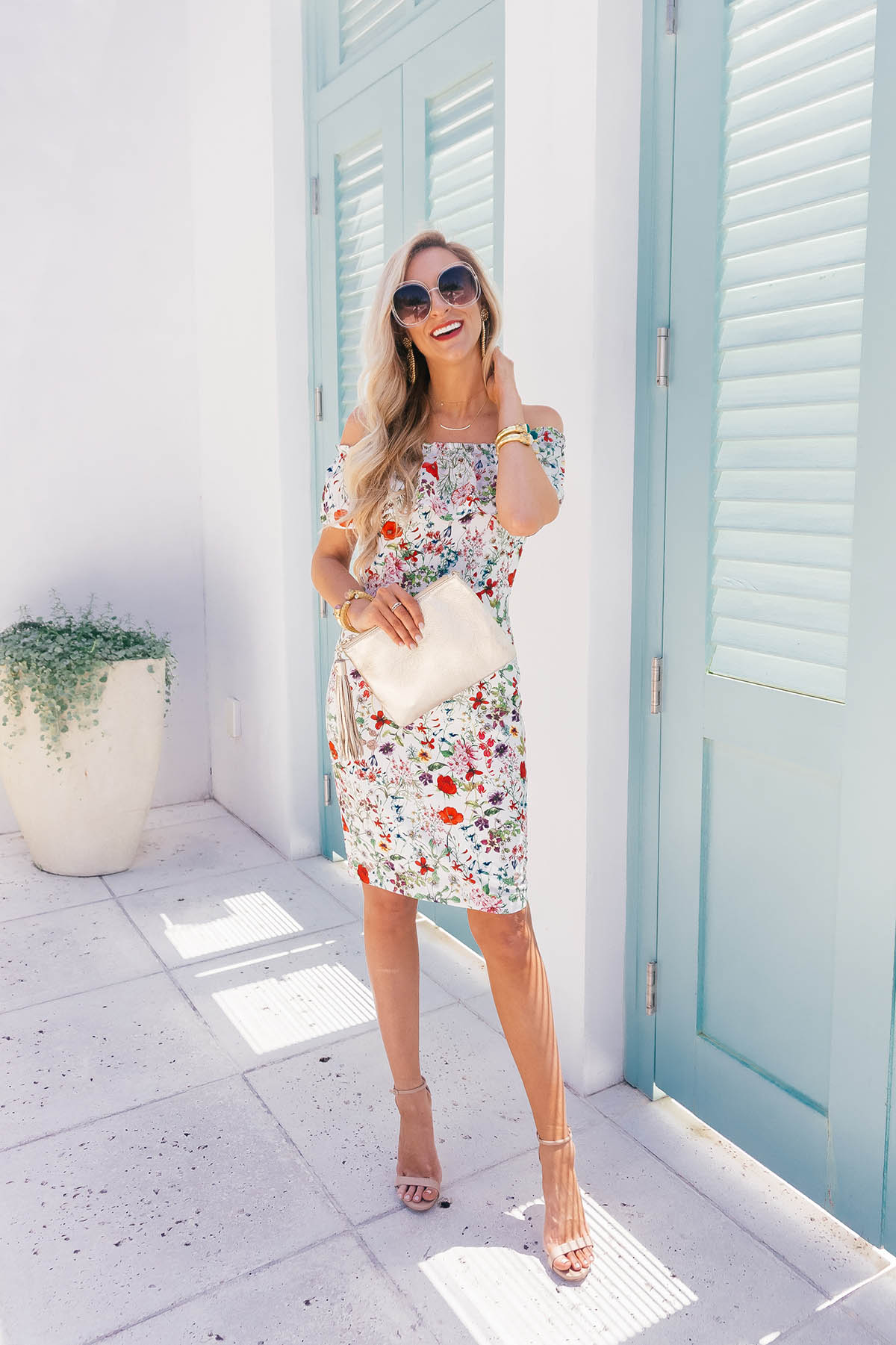 Chic Everyday Dresses | Adrianna Papell available at Zappos