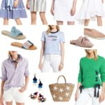 Cape Cod Inspired Outfits