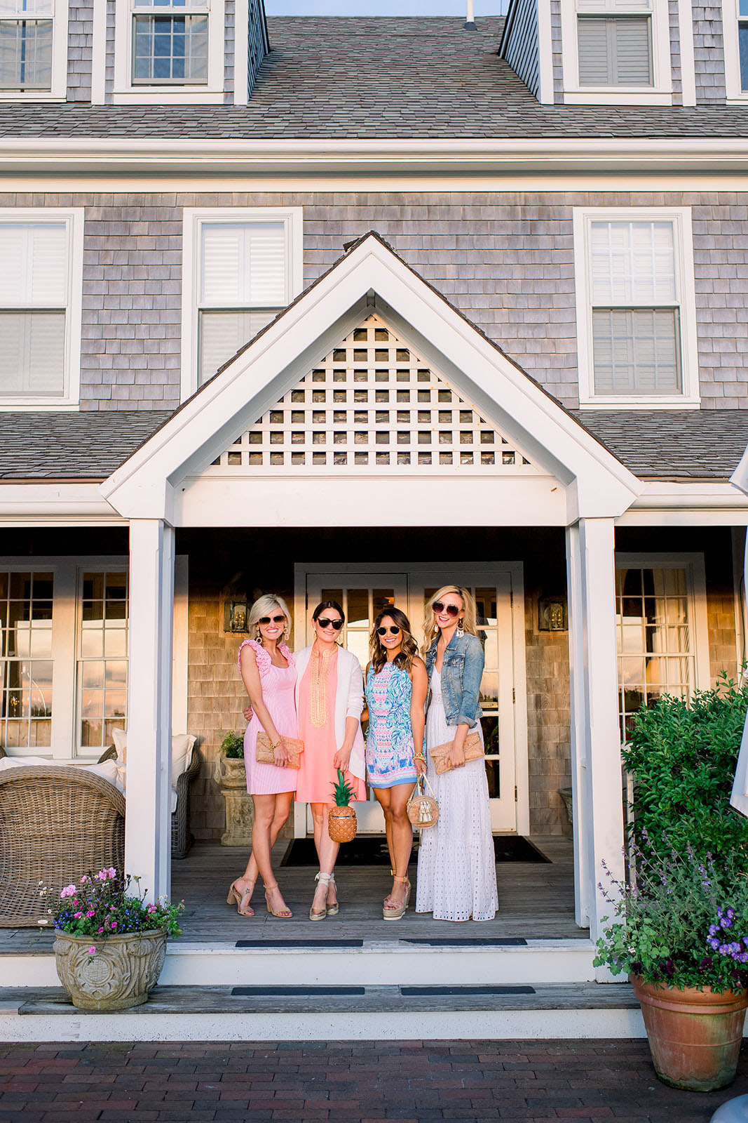 Summer in Nantucket Travel Guide | The Wauwinet