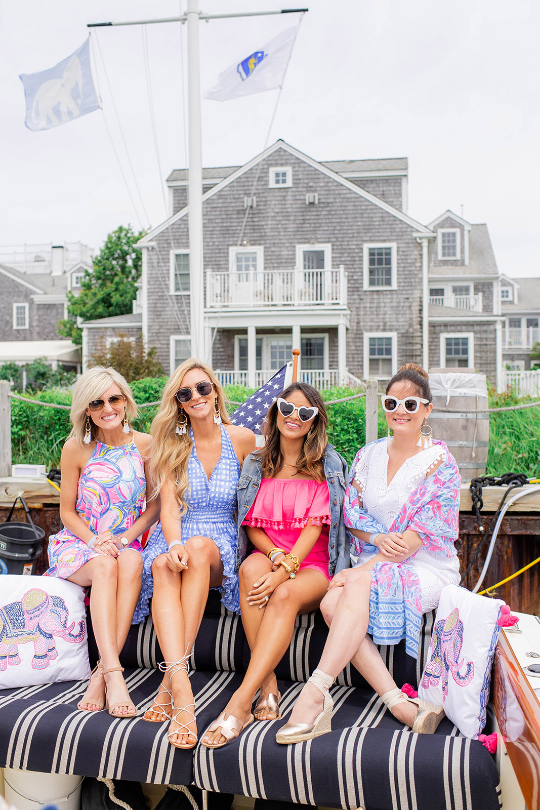 Summer in Nantucket Travel Guide | White Elephant Nantucket