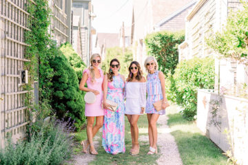 Summer in Nantucket Travel Guide | Sconset