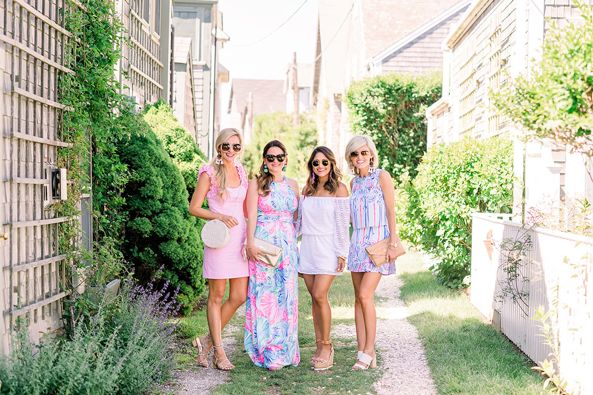 Summer in Nantucket Travel Guide