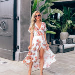 Transitional Dresses for Fall