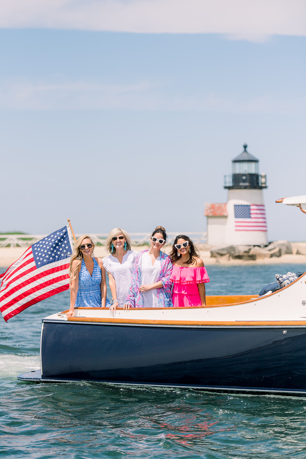 Nantucket for the 4th of July | Best 4th of July Sales