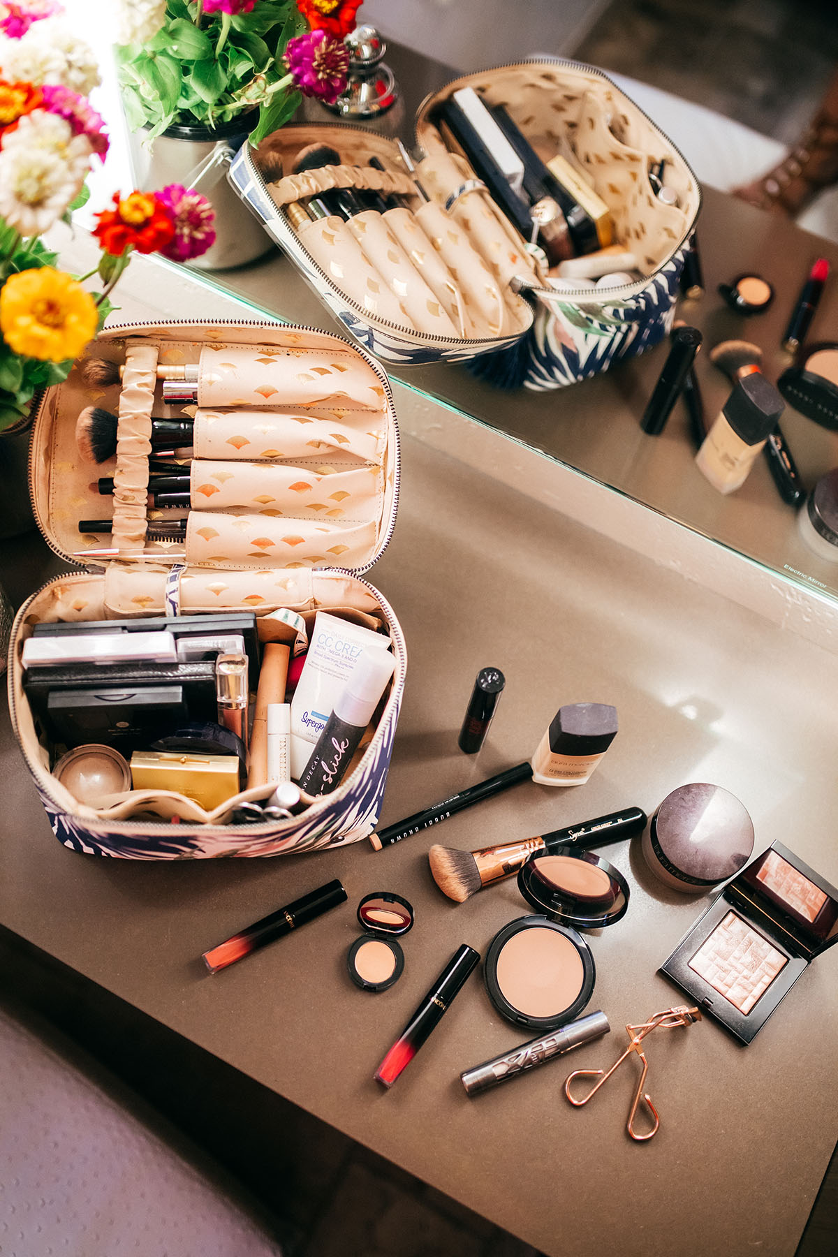 My Must-Have Travel Beauty Products | Nordstrom Beauty