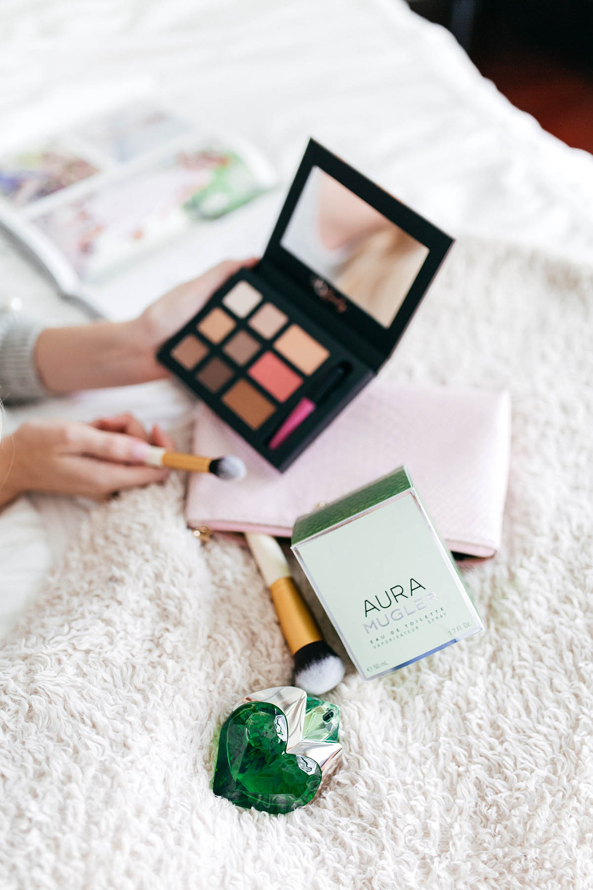 Finding Your Signature Perfume For Fall   Belk Beauty Event 2018