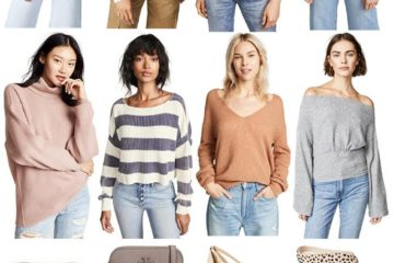 Fall's Best Essentials Up to 25% Off | Annual Shopbop Stock Up Sale