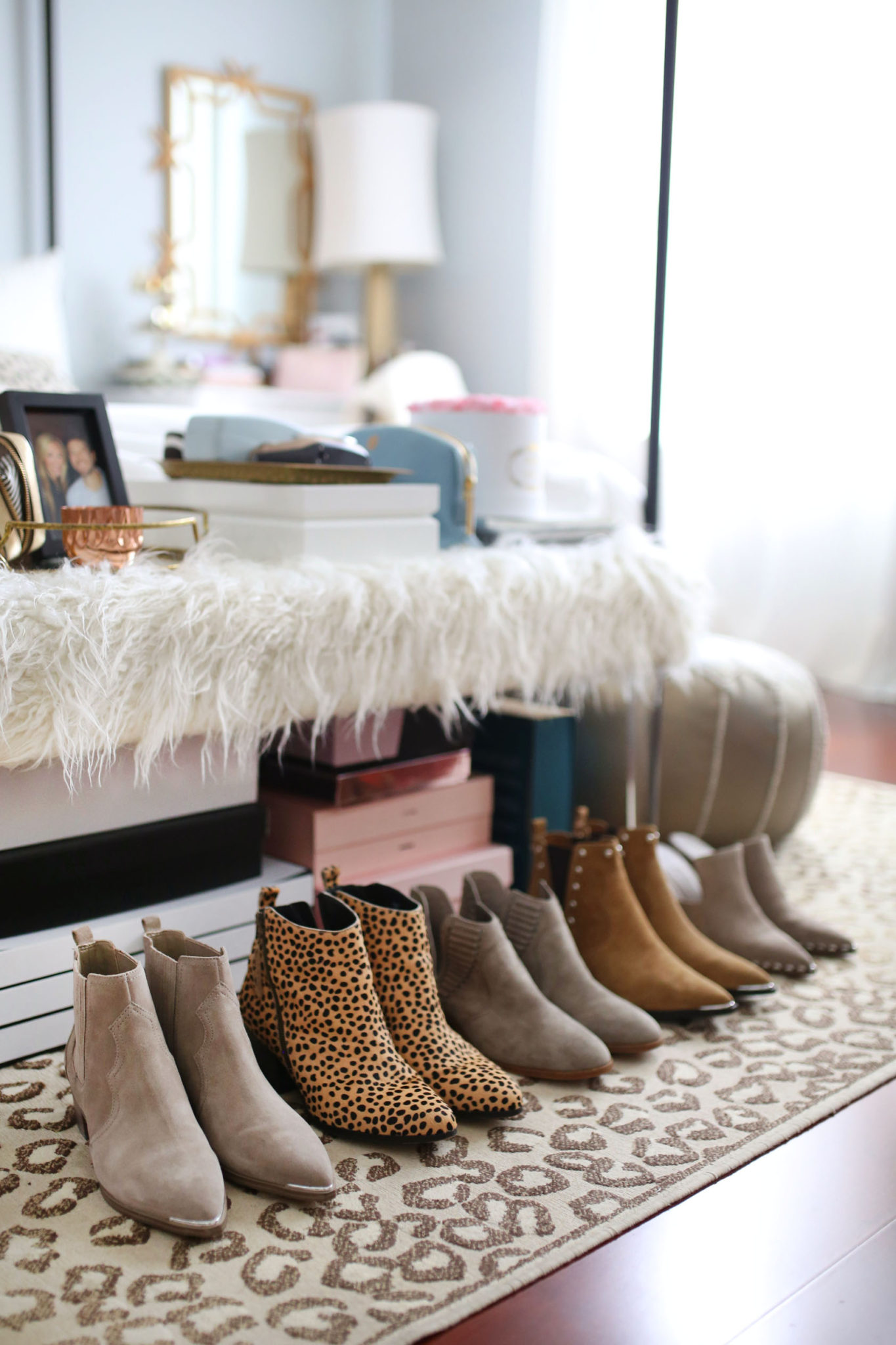The Fall Boot Guide | Fall's Best Boot Styles