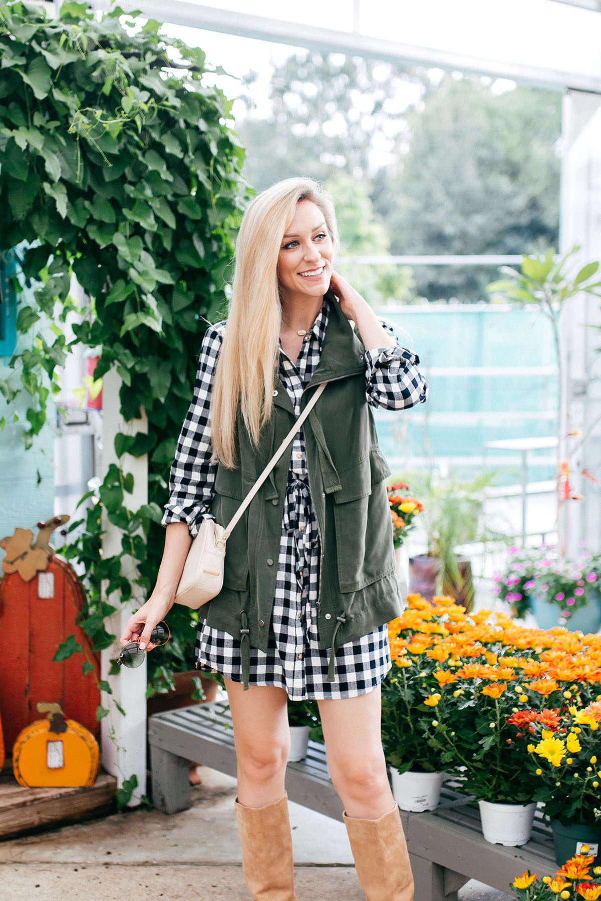 Productivity Hacks to Knock Out Your To-Do List + Fall Outfit Inspo