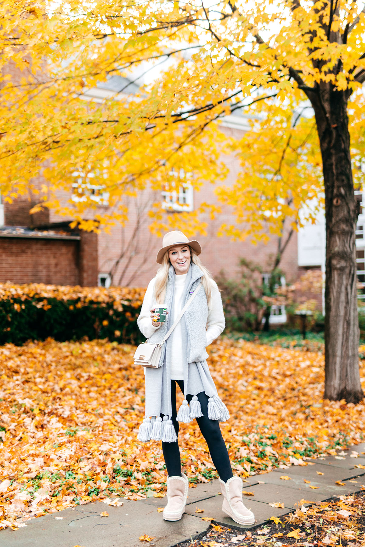 Fall Accessories Edit | 5 Cold Weather Accessories to Get You Through Fall