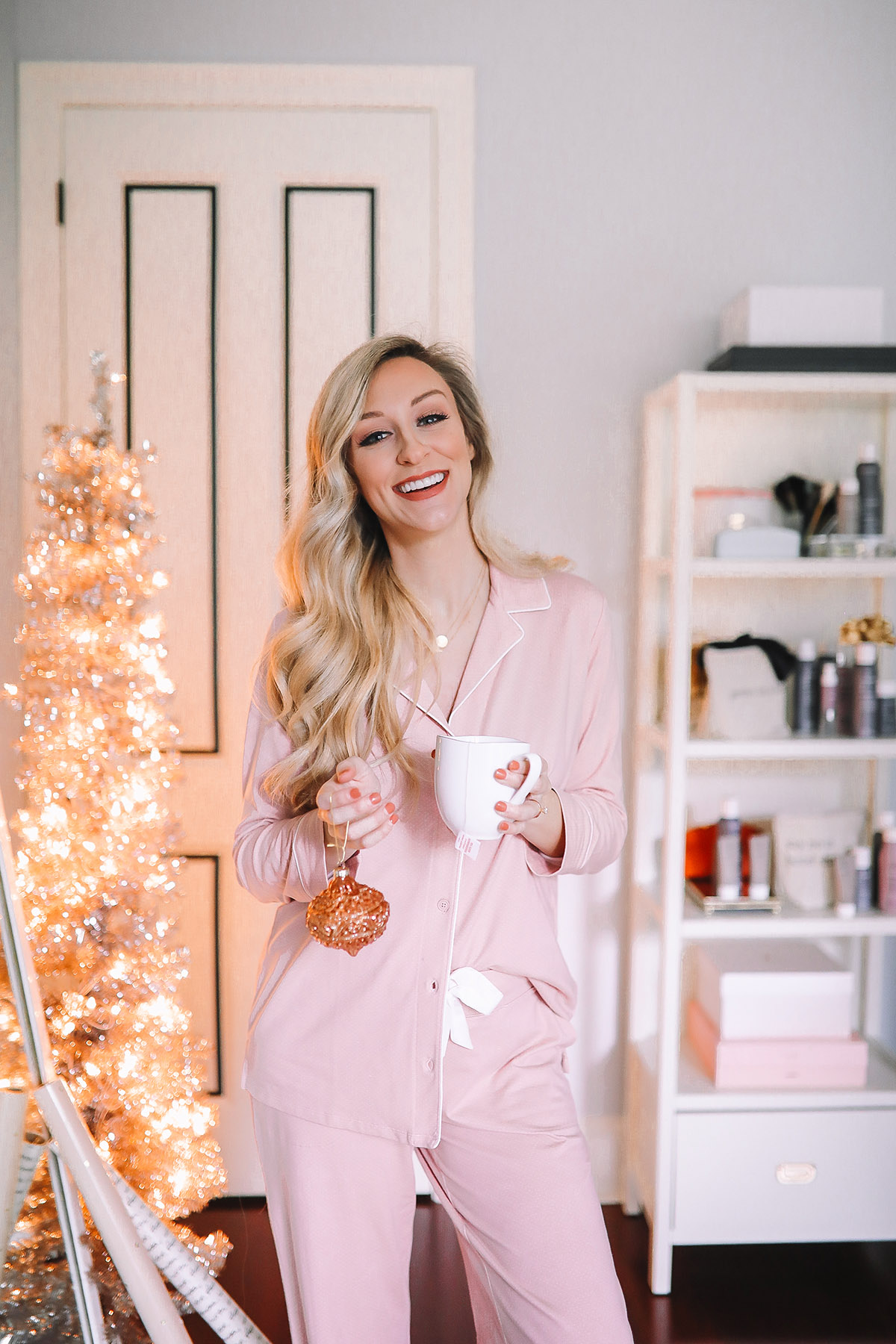 Cozy Gift Ideas | Holiday Pajama Sets | Holiday Pajama Gifts