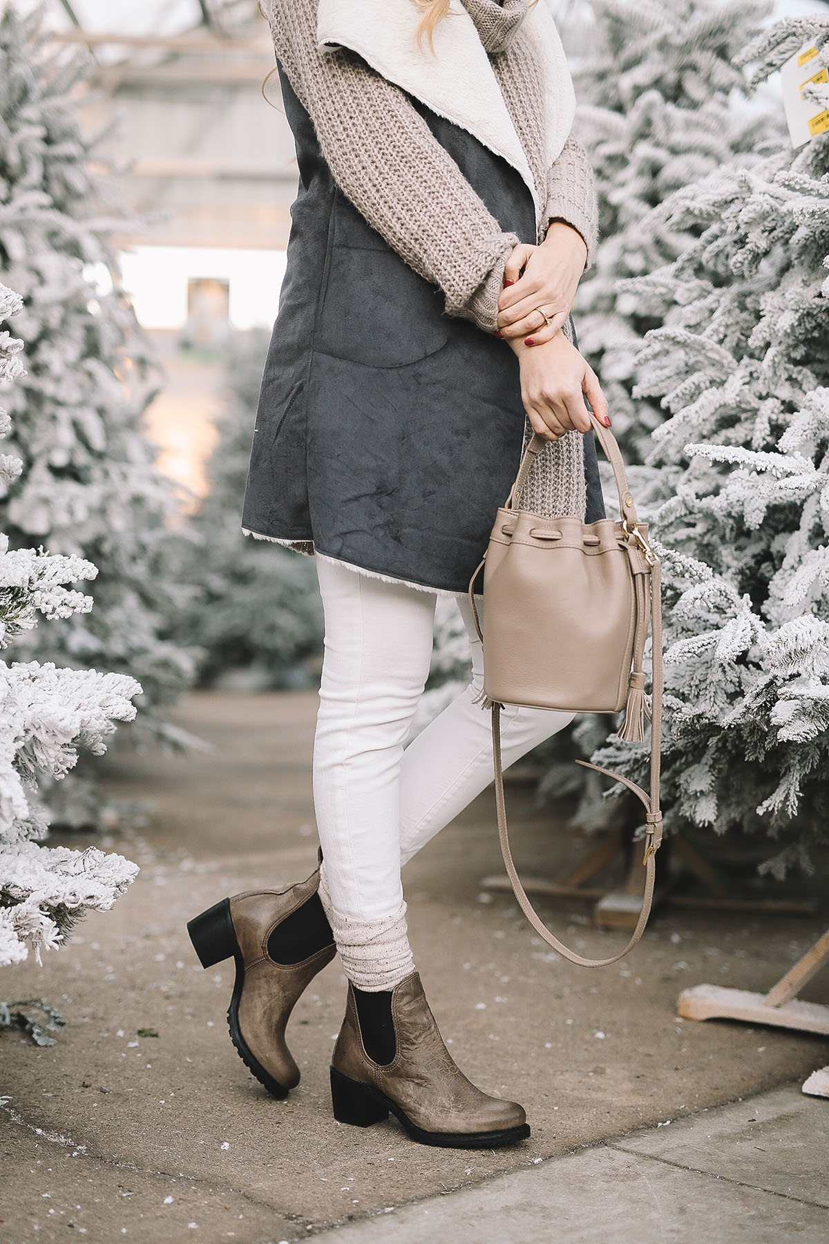 Practical Winter Boots for Casual Outfits | Frye Winter Boots