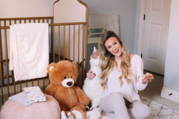 6 Tips To Prepare Your Home For A Baby