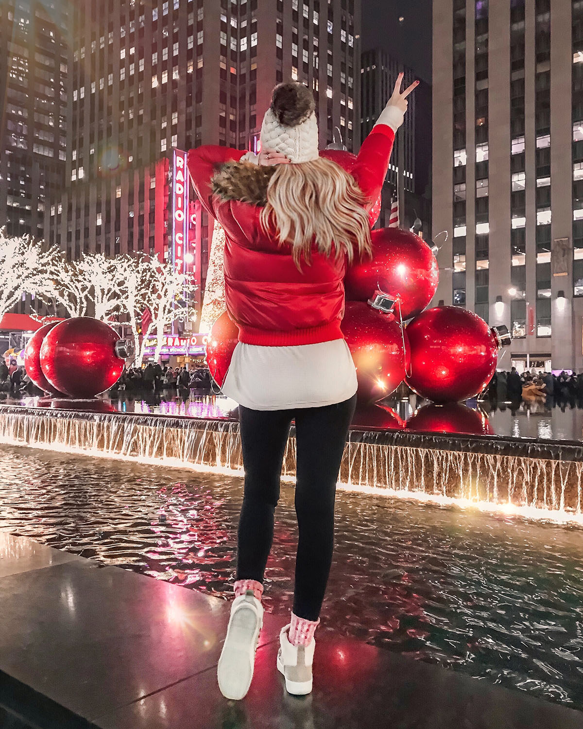 What To Do For Christmas in New York