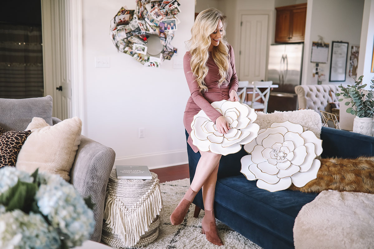 January Home Decor   Tips for Transitioning From Holiday Decor to Cozy Winter Decor
