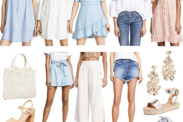 Shopbop Spring Sale | Spring Clothes on Sale