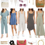 Five Budget-Friendly Spring Outfits | Spring Favorites Under $75