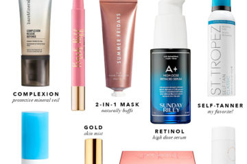 Spring's Best New Beauty Prooducts | Spring Beauty Products